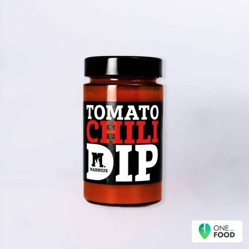 Tomato Chili Ketchup